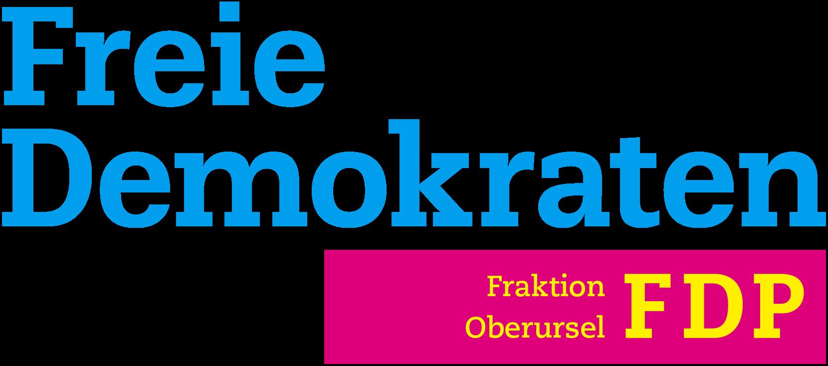 FDP Fraktion Oberursel